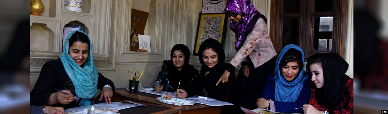 انستیتوت فیروزکوه؛ ابتکار بزرگ و احیای مجدد پیشینه فرهنگی افغانستان
