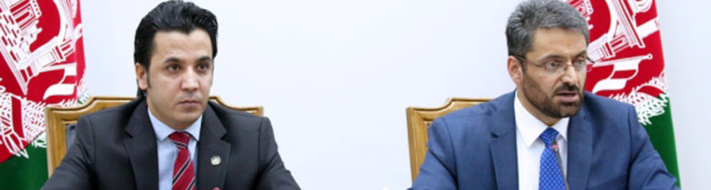 در نیمه اول سال؛ افزایش ۹ درصدی درآمدهای ملی افغانستان