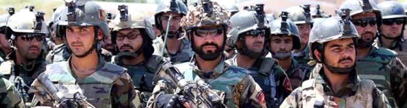 تمرکز بر طالبان؛ کشته و زخمی شدن بیش از ۶۰ شورشی در ولایتهای غور و قندوز