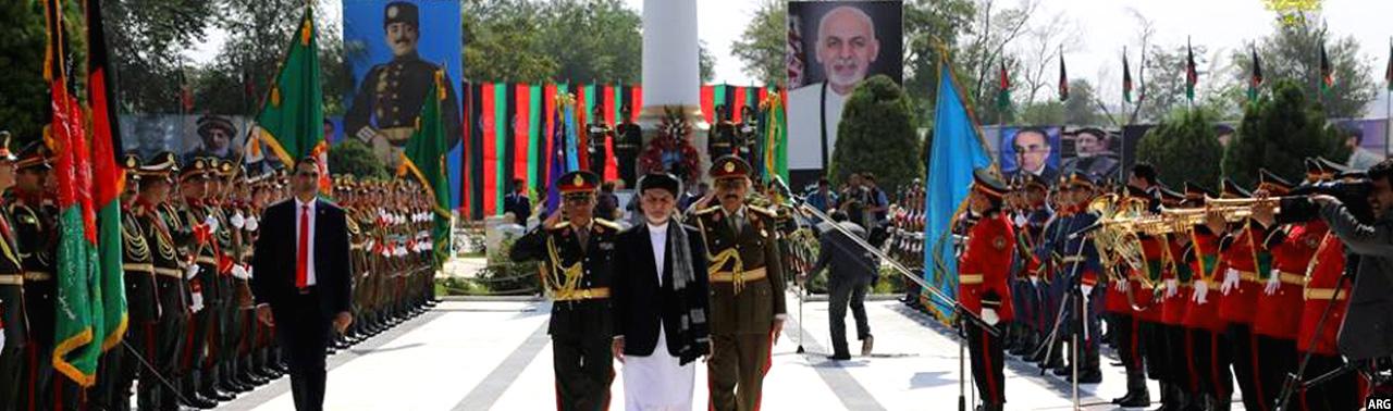 ۹۸ سال تا اشرف غنی؛ بازگشت افغانستان به گذشته یا تکمیل فصل ناتمام تاریخ؟