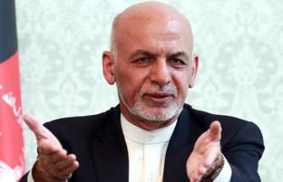 رییس جمهور افغانستان؛ فرصتی تازه برای پاکستان و دعوت از طالبان برای پیوستن به صلح