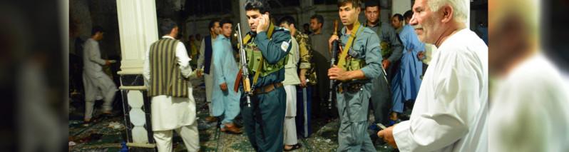 حمله داعش بر مسجد جوادیه در هرات؛ جبران شکست یا تلاش برای راهاندازی جنگ مذهبی در افغانستان؟
