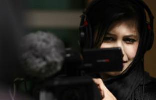 در هرات؛ انتقاد از محدودیت کار خبرنگاران زن