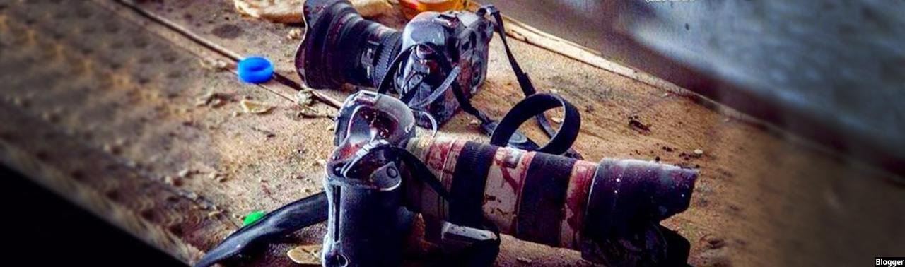 نهادهای حامی خبرنگاران افغانستان؛ موجی از خشونت در ۴ سال و پروندههایی که بررسی نشده است