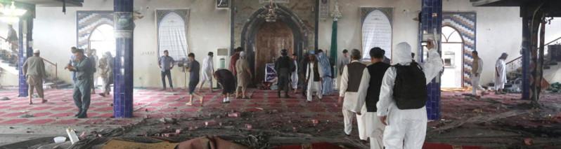 کشتار نمازگزاران در قلب پایتخت؛ آیا تروریستان به دنبال جنگ مذهبی در افغانستان اند؟