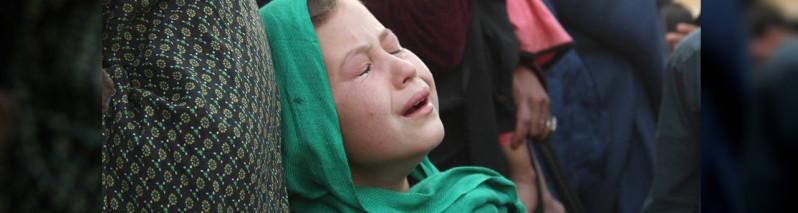 ۵ روز بعد از فاجعه انسانی در میرزا اولنگ؛ عملیات نظامی به زودی آغاز میشود