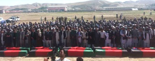 تاثیرگذاری میرزاولنگ؛ آغاز کمپاین حمایت از طرح دعوای حقوقی علیه جنایتکاران در افغانستان