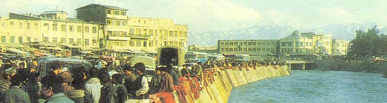 جلوههای درخشان یک تاریخ؛ مرادخانی کابل، بازسازی گسترده و نقش فیروزکوه در حفظ میراث فرهنگی افغانستان