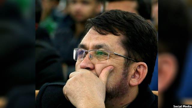 دکتر ناصر رحمانی، استاد دانشگاه