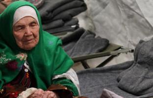 بازنگری در یک پرونده؛ زن ۱۰۶ ساله افغان اقامت موقت سویدن را گرفت