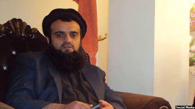 مولوی فضل الکریم سراجی، رییس ارشاد و انسجام مساجد وزارت حج و اوقاف