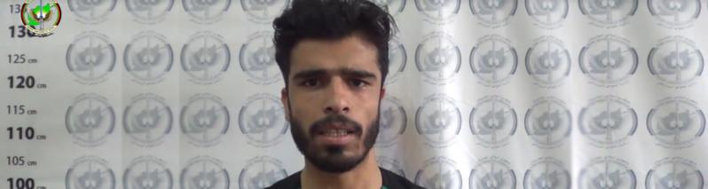در کابل؛ بازداشت یک گروه تروریستی طالبان از سوی امنیت ملی افغانستان