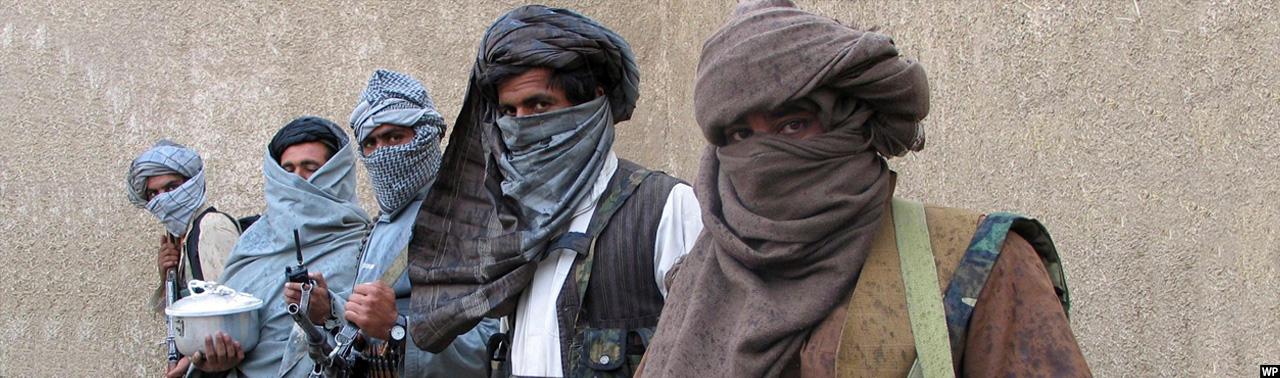 پس از میرزا اولنگ؛ طالبان بار دیگر بر شهرستان جانیخیل در ولایت پکتیا حمله کردند