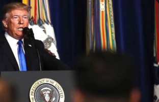 تاثیرگذاری یک عکس؛ دونالد ترامپ چگونه تصمیم به ادامه حضور در افغانستان گرفت؟