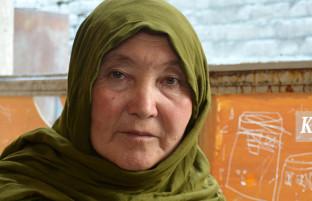 زینب کریمی؛ مادر ماندگار معارف پرور بامیانی در مسیرتجارت موفق