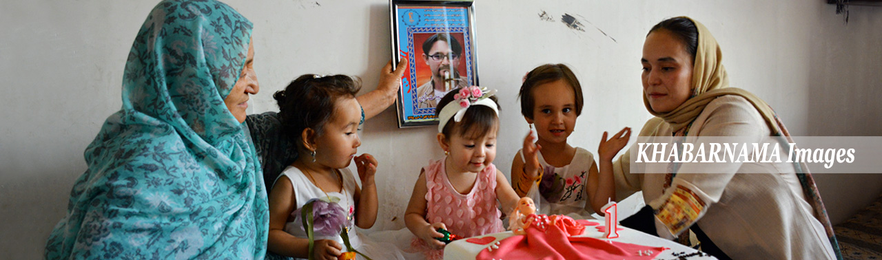 سرنوشت مشابه مادر فداکار و همسر نمونه؛ روایت ۴ دهه زندگی، پرورش دو نسل سبز و شهادت ماندگار احمد شریف دولت شاهی