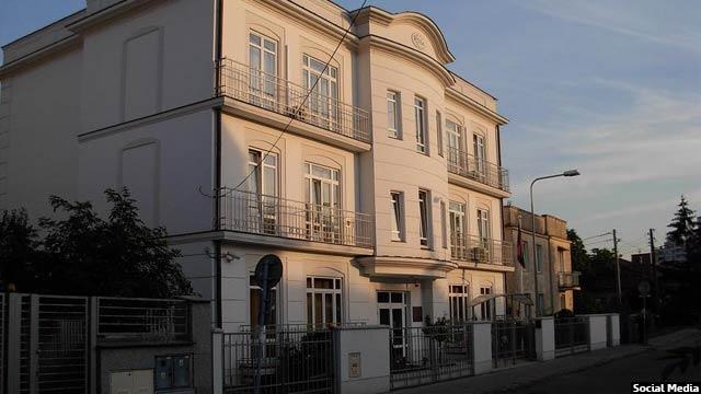 Poland-embassy