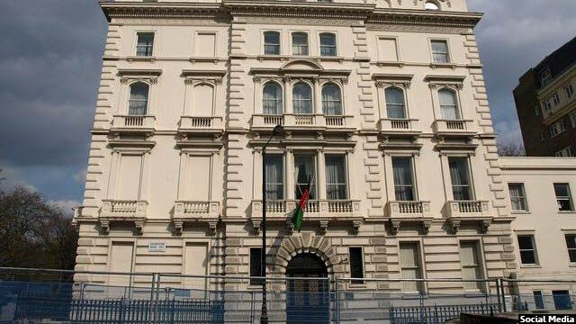 UK-embassy