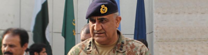 نمایندهای از پایتخت هراس افگنی؛ سفر مرد قدرتمند پاکستان به افغانستان و آینده روابط کابل و اسلام آباد