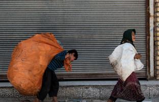 کودک دستگیر نشود؛ فراخوان تویتری در اعتراض به اخراج احتمالی ۷۰ کودک افغانستانی از ایران