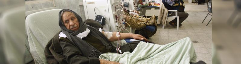 کمک به بیماران کلیوی؛ فراخوان کمک به راه اندازی مرکز دیالیز برای درمان رایگان در کابل