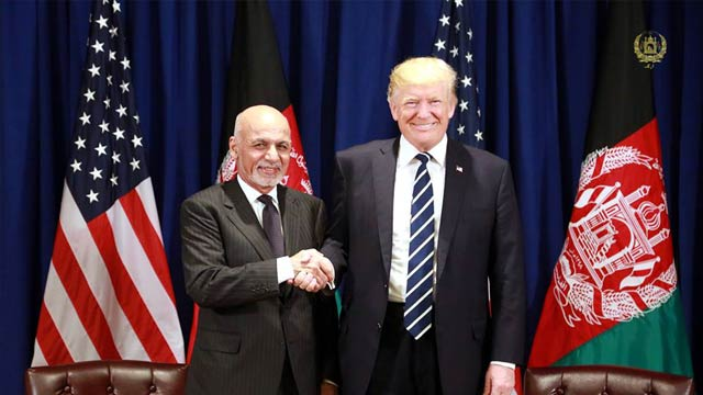 ghani-and-trump1