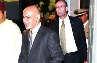 اشرف غنی در سازمان ملل؛ ارایه کارنامه ۳ ساله و تاکید بر مبارزه با تروریزم در منطقه