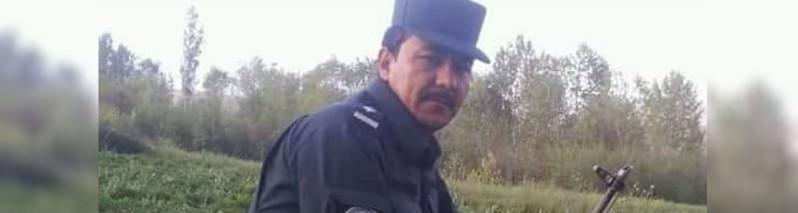 در غزنی؛ فرمانده پولیس شهرستان جغتو در انفجار ماین کشته شد