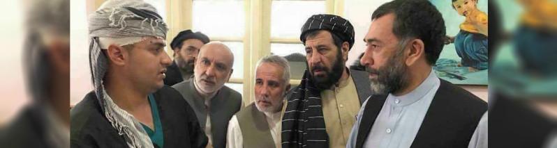 پس از حمله به حکمتیار در هرات؛ از بازداشت فرد مهاجم تا واکنش حزب جمعیت اسلامی افغانستان