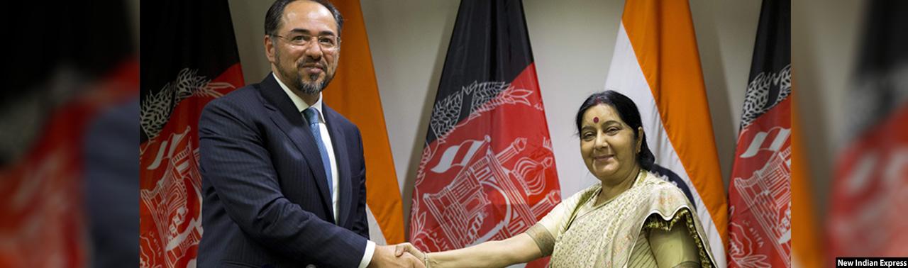 افغانستان و هندوستان؛ روابط فزاینده پایدار و ۱۱۶ پروژه جدید اقتصادی دهلی جدید برای کابل