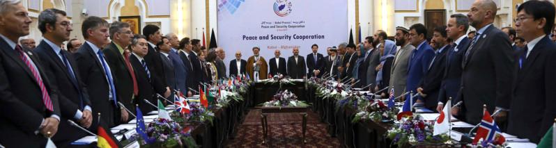 محور منطقه یا خط اول مبارزه با تروریزم؛ چگونه «وضعیت استراتژیک افغانستان» تغییر کرده است؟