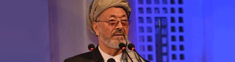شورای عالی صلح افغانستان؛ حکومت و گروههای مسلح مخالف از راه جنگ به پیروزی نمیرسند