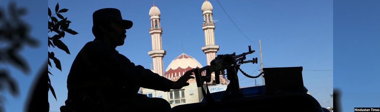 در آستانه ماه محرم؛ تدابیر امنیتی افغانستان برای تامین امنیت مساجد شیعیان در برابر تهدیدهای تروریستی