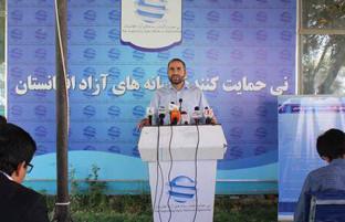 بازگشت استبداد؛ نگرانی خبرنگاران و نهادهای خبرنگاری از سانسور در شبکههای اجتماعی افغانستان