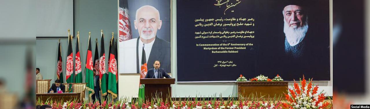 در کابل؛ از تاکید بر مبارزه با ستون پنجم درون حکومتی تا برگزاری انتخابات شفاف