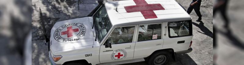 هلالاحمر افغانستان شفاخانهی ویژه برای درمان کودکان افغان ساخته است