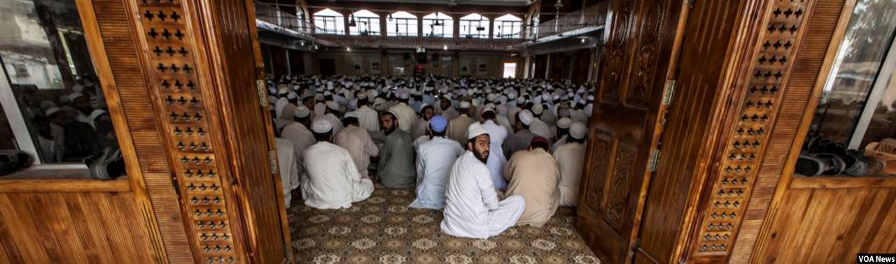 از غور تا کابل؛ طراحی ترور در مدارس و مساجد و نگرانی از نفوذ بیشتر هراسافگنان در مکانهای مذهبی