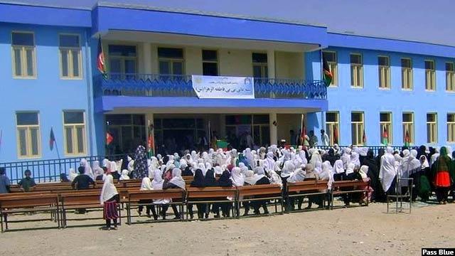 حکومت افغانستان ساخت 6 هزار مکتب را در دو سال و استخدام بیش از 30 هزار آموزگار را در پنج سال آینده روی دست دارد