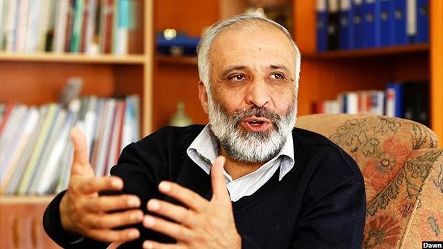 معصوم استانکزی، رییس عمومی امنیت ملی افغانستان