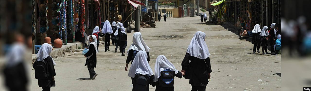 خشونت در نهادهای آموزشی افغانستان؛ میترا و داستان خشونت معلمی که حالا تبدیل به دادخواهی شده است