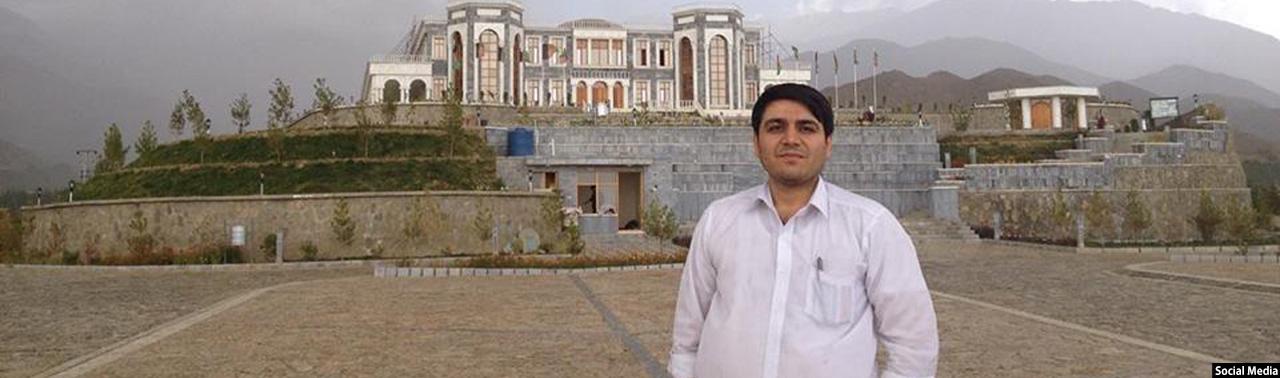دکتر سید ضیا حسینی؛ روایت داستان نام ماندگار معماری مدرن افغانستان