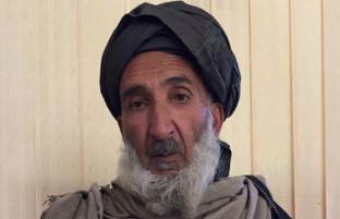 دانشجوی ۶۳ ساله؛ محمد ظاهر زهیر، زندگی الهام بخش در درون جنگ هلمند و آرزوهای شیرین برای آینده