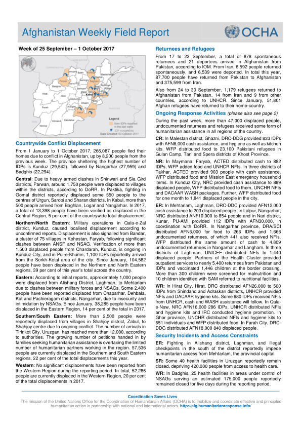 958389-20171002_afghanistan_weekly_field_report_25_september_-_1_october_2017_en