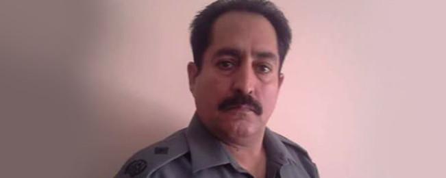 کشتهشدن فرمانده پولیس پکتیا در حمله مهاجمان انتحاری در شهر گردیز
