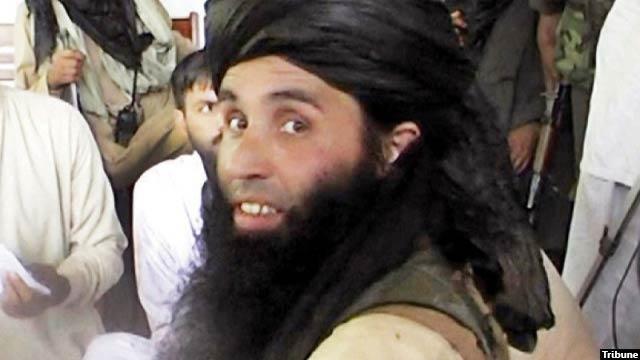 Mullah-Fazalullah-TTP