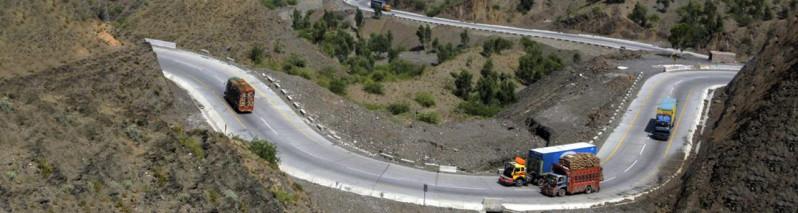 مناقشه اقتصادی کابل-اسلام آباد؛ زیان ۴ میلیون دالری و توقف صادرات بازرگانان افغان به پاکستان