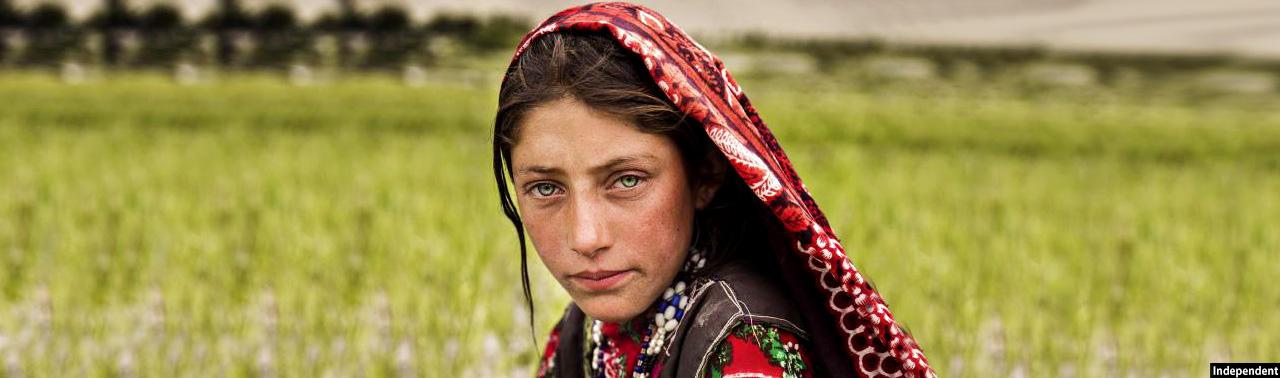 از افغانستان تا ایسلند؛ معیارهای متفاوت زیبایی برای زنان