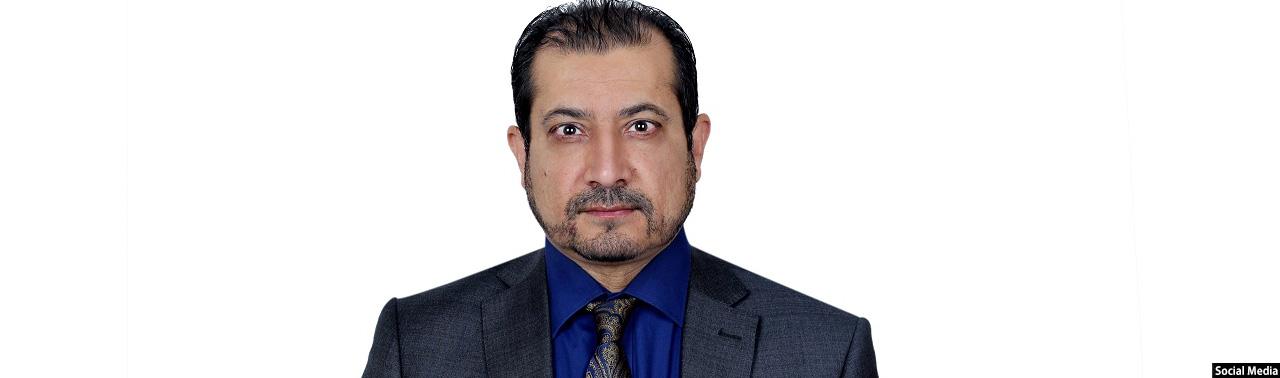 وظیفهی معین تخنیکی وزارت مخابرات افغانستان به حالت تعلیق درآمد