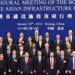 بانک سرمایهگذاری زیرساختی آسیایی؛ عضویت افغانستان و بازی در ردیف غولهای اقتصادی آسیا