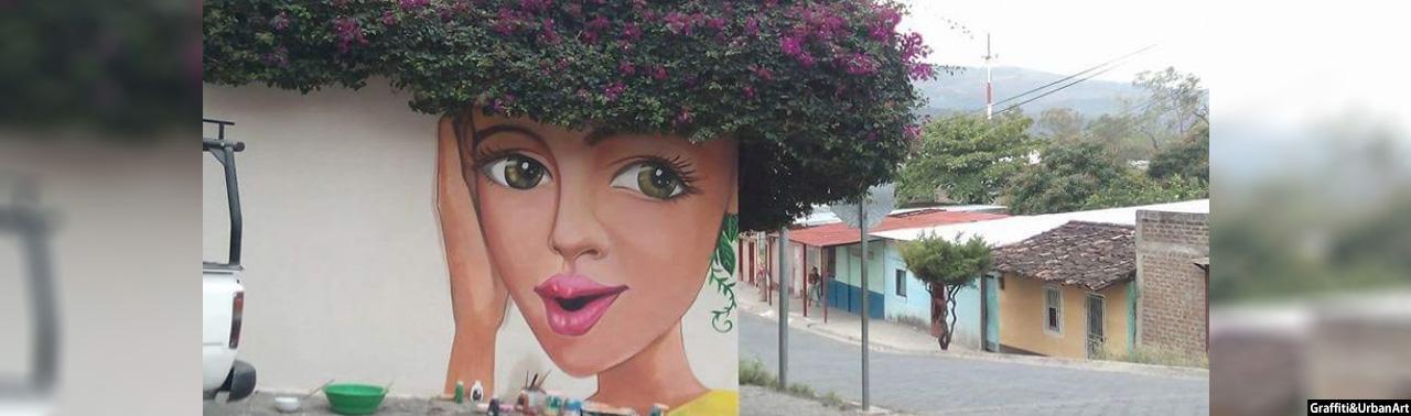 هنر در دل دیوار؛ شهرهایی که در جهان ندیدهاید